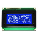 LCD کاراکتری 4*16 با بک لایت ابی