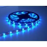 LED نواری آبی 5050