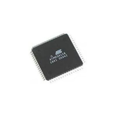 میکروکنترلر  ATMEGA128