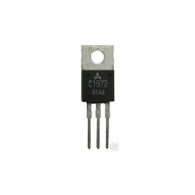 ترانزیستور قدرت 2SC1972