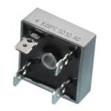 پل دیود 50 آمپر KBPC5010