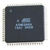 میکروکنترلر  ATMEGA64L