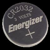 باطری سکه ای -CR 2032