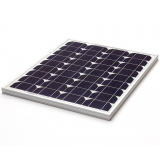 پنل خورشیدی 40W