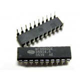 ای سی MT8880CE ( ارسال کننده DTMF تلفن)