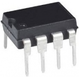 آیسی حافظه EEPROM  24C64A (شصت و چهار کیلو بیت)