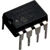 آیسی حافظه EEPROM  24C1024 (  هزار و بیست و چهار کیلو بیت)