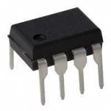 آیسی حافظه EEPROM  24C02 (دو کیلو بیت)