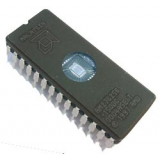 آیسی AM27C256 (256 Kilobit (32 K x 8-Bit) CMOS EPROM)