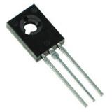 ترانزیستور قدرت متوسط bd136