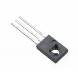 ترانزیستور قدرت متوسط  bd138