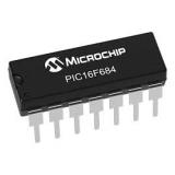 میکروکنترلر PIC16F684
