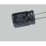 خارن 100 میکروفاراد 50 ولت
