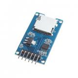 شیلد کارت حافظه میکرو SD آردوینو Arduino Micro SD Shield