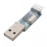 ماژول PL2303 مبدل USB به TTL Serial