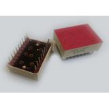تصویر نمونه برای سون سگمنت 2 تایی قرمز آند با ابعاد 2.4x1.9cm