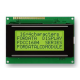 LCD کاراکتری 4*16 با بک لایت سبز