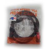 کابل 1.5متری ABM HDMI